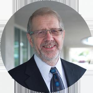 Rod Bergen – Power to Change president