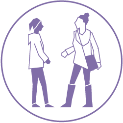 Women's Heart-Engaging Network (WHEN) icon