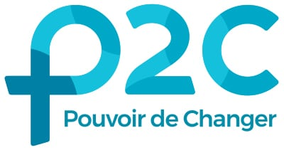 Pouvoir de Changer Logo